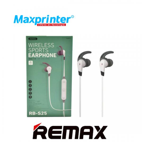 Auricular Inhalambrico Remax