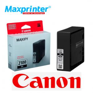 Combustible Impresora canon