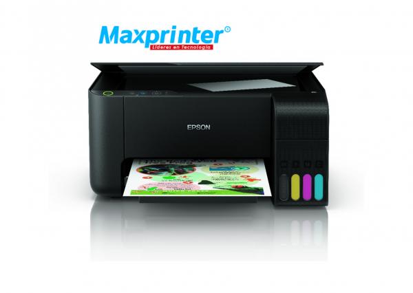 Impresora de sistema continuo
