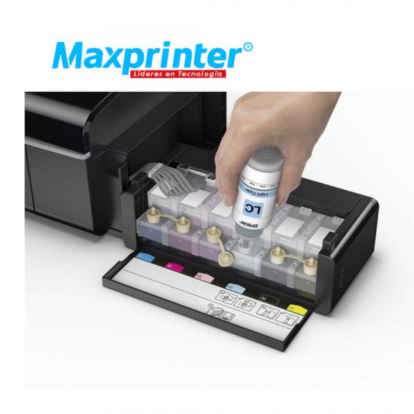 impresora 1005 fotografías profesionales