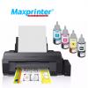 impresora de tintas