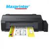 Impresora conn juego de tanques de facil llenado