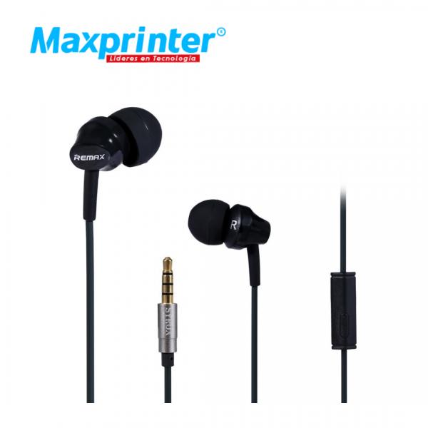 Audífono reproductor de música