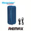 Parlante Remax con dos altavoces de 45mm de gama completa