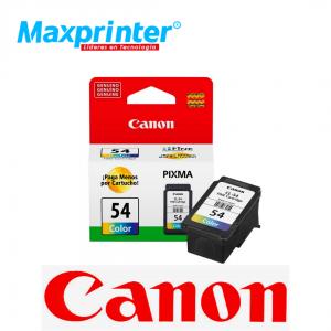 Cartucho de color para impresoras canon
