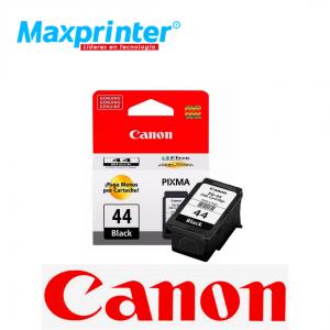 Cartucho compatible con impresoras canon