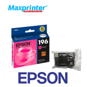 Combustible color magenta para impresora epson workforce