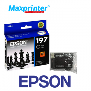 Cartucho Negro Para impresora xp401