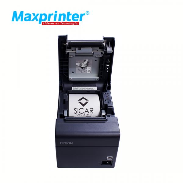 Velocidad de impresión : 200 mm/s