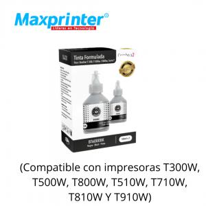 Tinta para impresora brother bt6001