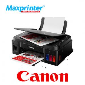 Impresora Inyeccion de tinta