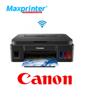 Impresora canon Wifi