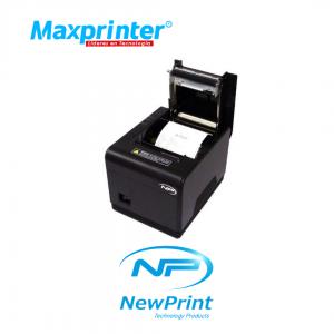Impresora De Recibos
