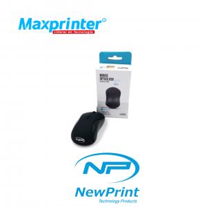 Mouse Con Unidad de sensor Óptico