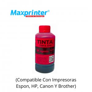 tinta para impresora inkjet