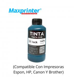 tinta liquida para sistema de llenado