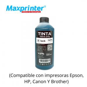 Tinta Liquida para impresoras