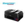 Impresora con tinta pigmentada