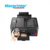 Impresora de sistema continuo con fax