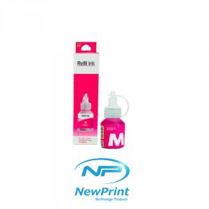 Tinta Liquida Roja para impresoras