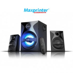 Parlante F380x Bluetooth F&d colombia