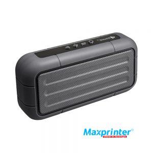 Parlante Bluetooth Kisonli Ref. S3 venta de tecnologia bucaramanga