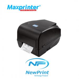 Impresora Con Ribbon