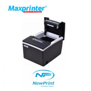 Impresora Para Recibos