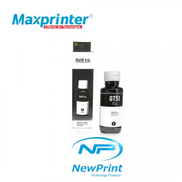 Tinta para impresoras